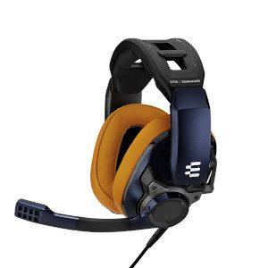 EPOS   Sennheiser GSP 602 gaming headset review