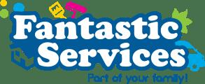 Fantastic Services - Gardening logo