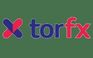 TorFX Offer logo