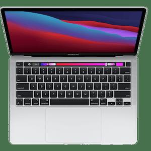 Apple MacBook Pro 13 M1 review