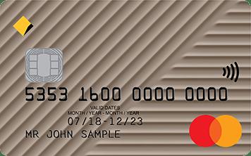 CommBank Low Fee Card