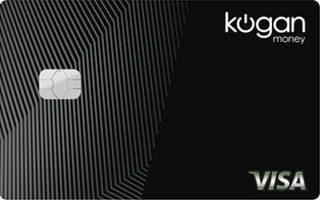 Kogan Money Black Card - Exclusive Offer logo image
