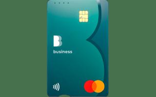Bendigo Bank Business Credit Card