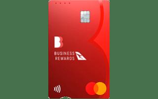 Bendigo Bank Qantas Business Credit Card
