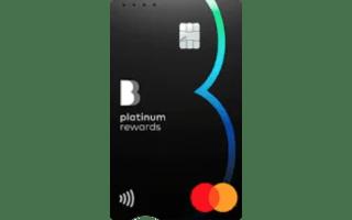 Bendigo Bank Platinum Rewards Credit Card