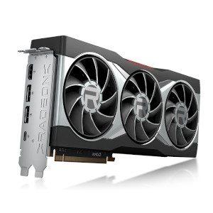 AMD RX 6800 XT review