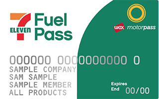 7-Eleven Fuel Pass