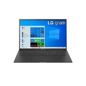LG Gram 17 review (2021)