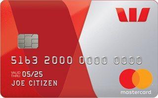 Westpac Low Rate Credit Card