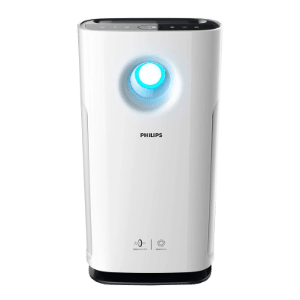 Philips Series 3000 Air Purifier review: Effectively improves air quality