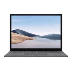 Microsoft Surface Laptop 4 13.5 Review: Huge improvements make for a stellar laptop