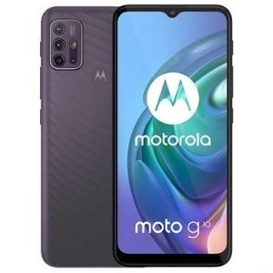 Motorola Moto G10 Review: An affordable handset with appealing battery life