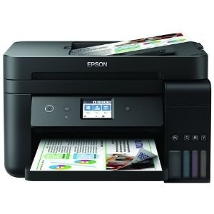 Epson ET-4750 review: Great value for heavy duty print users