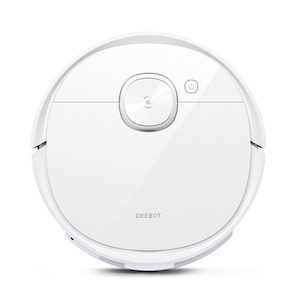 Ecovacs Deebot T9+ review: A scented smarter robot vacuum cleaner