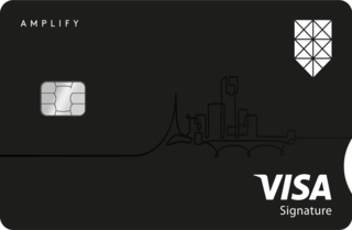 Bank of Melbourne Amplify Signature Credit Card
