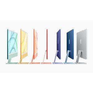 Apple M1 iMac 24-inch 2021 review: Plenty of power