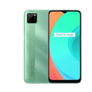 realme C21 review: Colourful, cheap but just too slow