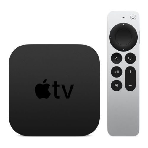 New Apple TV 4K 2021 review: Great new remote, but not many reasons to upgrade