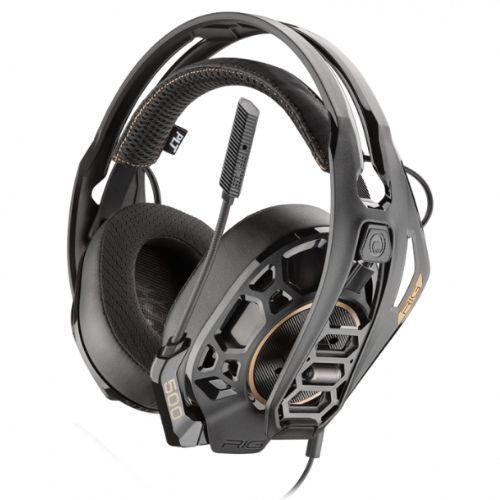 Nacon RIG 500 Pro HC Gen 2 review: Super comfortable gaming headphones