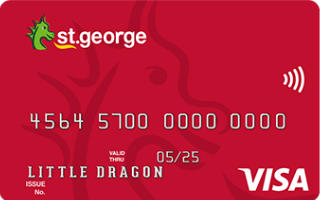 St.George No Annual Fee