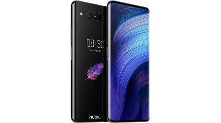 Nubia Z20 review: Dual screens and good value