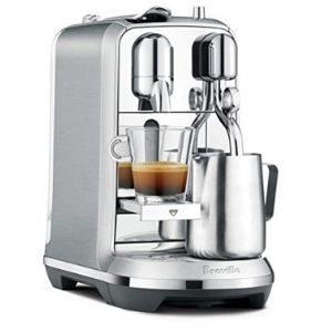 Nespresso Creatista Plus review: Superior cafe-style coffee