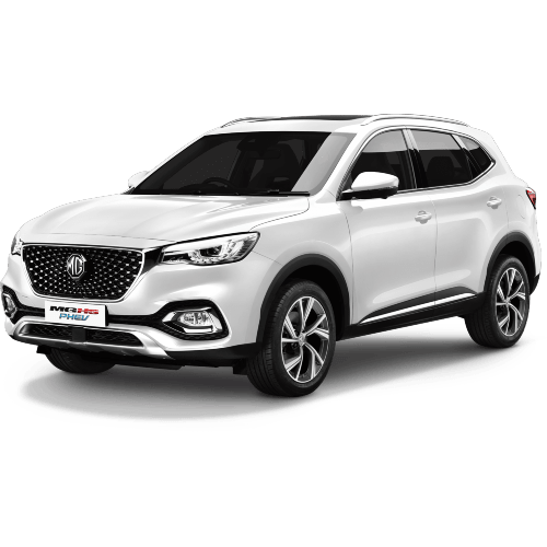 MG HS plug-in hybrid review: A compelling medium SUV