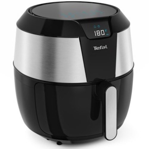 Tefal Easy Fry Deluxe XXL EY701 review: Big, powerful and more complicated than it needs to be