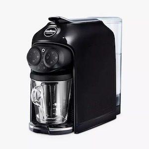 Lavazza Desea review: Premium coffee pod machine