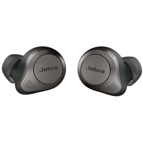 Jabra Elite 85t review: Incredible noise cancellation