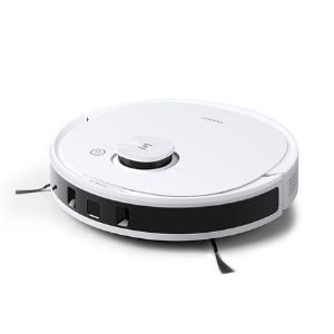 Ecovacs Deebot N8 Pro review: A cheaper robot vacuum that brings plenty of value