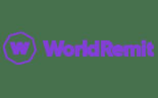 WorldRemit Offer logo